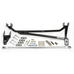Maximum Motorsports Panhard Bar, 1999-2004 solid-axle equipped Mustang MMPB99A