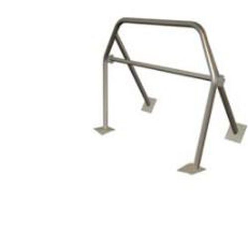 Maximum Motorsports Sport Roll Bar: 4-point, removable harness mount tube MMRB-14.3