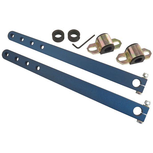 "Maximum Motorsports Conversion kit, use to switch to 3/4"" diameter bar MMRSB-92"