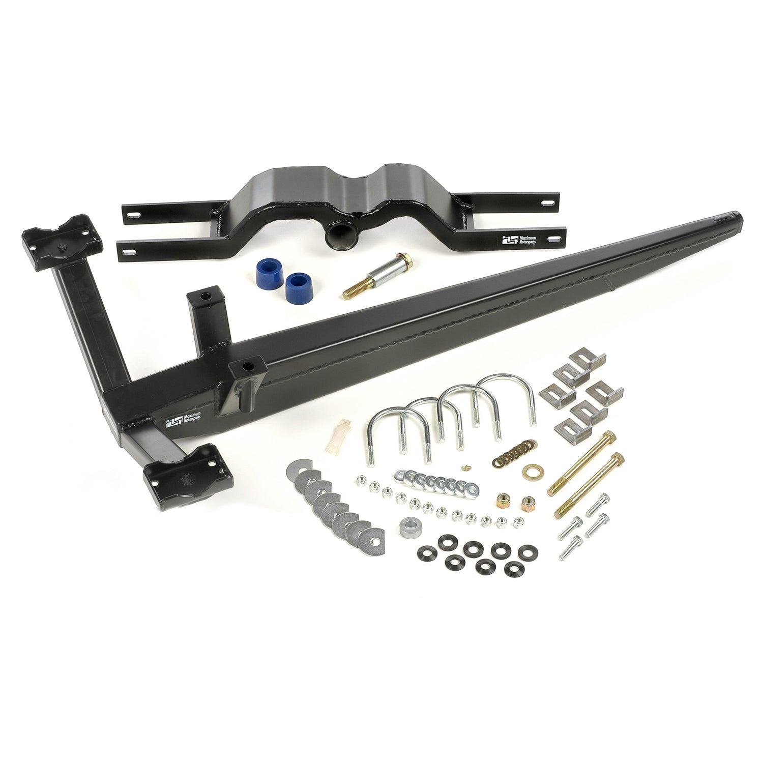 "Maximum Motorsports MM Torque-arm, 1979-04 Mustang, 8.8"" axle, Heavy-Duty MMTA-3"