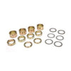 Maximum Motorsports Small Spacer Kit for MM Bumpsteer Kits MMTRspacer