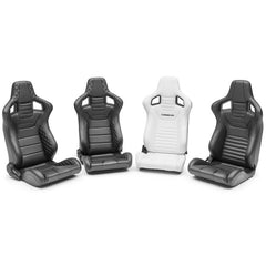 Corbeau Sportline RRS Reclining Seat (This Seat is Priced Per Seat)