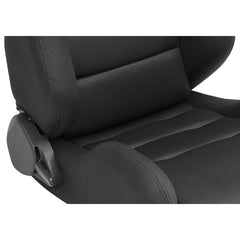 Corbeau TRS Racing Seat Heater - Passenger (This Seat is Priced Per Seat)