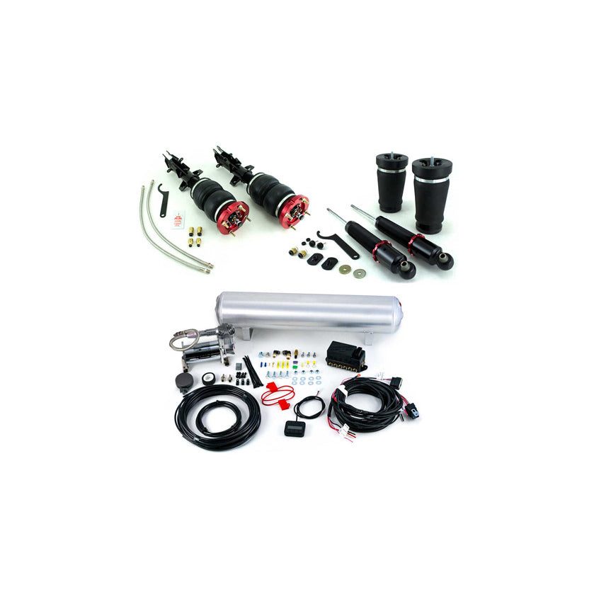UPR Airlift 05-14 Mustang Performance Series Air Suspension AL-95723