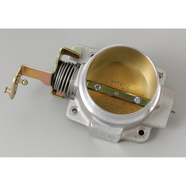 BBK 99-00 Mustang 65mm Mustang V6 Throttle Body - 3.8L V6 1552