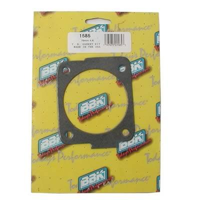 BBK 96-04 70mm/75mm Throttle Body Gasket Kit - 4.6L 5.4L 1585