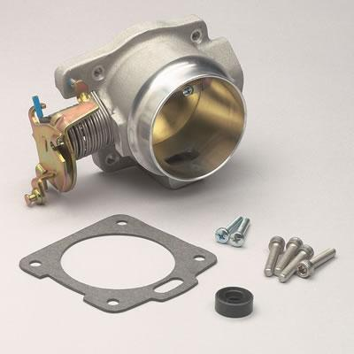 BBK 01-04 Mustang 65mm Throttle Body - 3.8L V6 1652