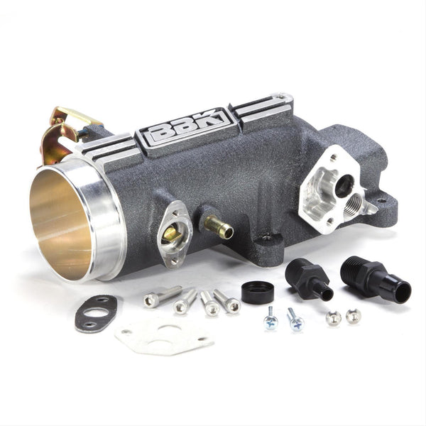 BBK 96-04 Mustang 78mm Throttle Intake - 4.6L GT 1780