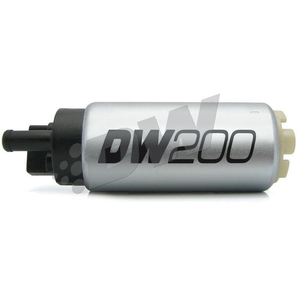 DeatschWerks Vehicle-Specific In-Tank Fuel Pumps 9-201-1014-V8