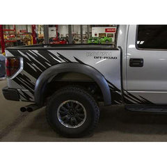 Roush Performance 2011-2014 6.2L Ford F-150 ROUSH Phase 2 Off-Road Raptor Package - 590 HP 1113-F150RKIT-AA