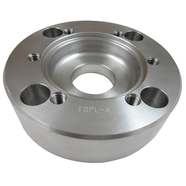 Driveshaft Shop 2005-2014 Mustang V6 (Trans/Diff. 4-Bolt Flange) to 108MM CV Adapter FDPL4