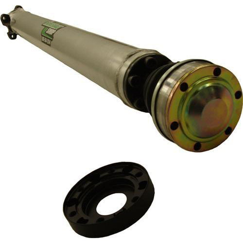 "Driveshaft Shop FORD 2011-14 Mustang V6 6-Speed Manual/Automatic 4"" 1-Piece with CV Aluminum Driveshaft FDSH19-A-HD"
