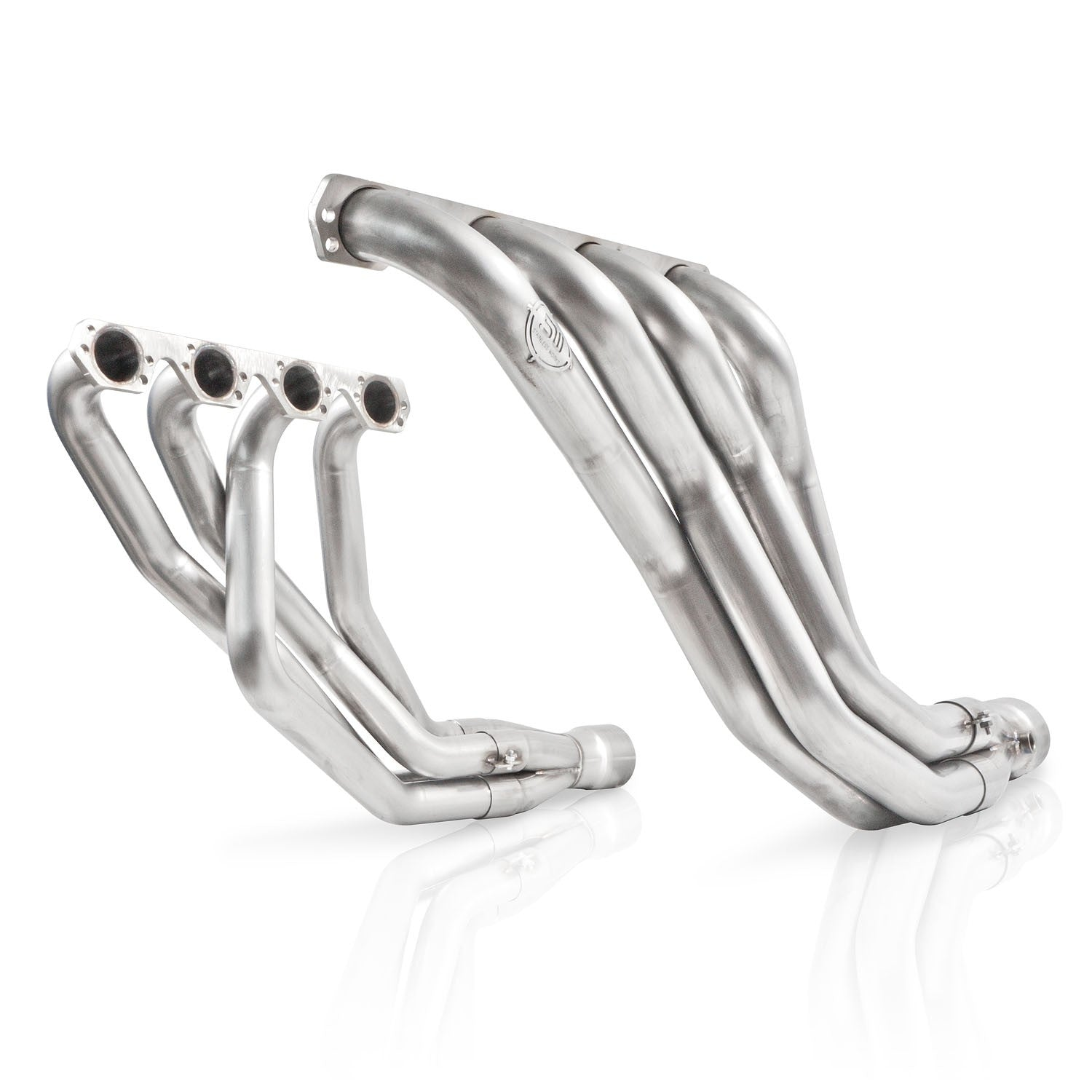 Stainless Works Ford Mustang Foxbody 1979-93 Headers FOXTWR188