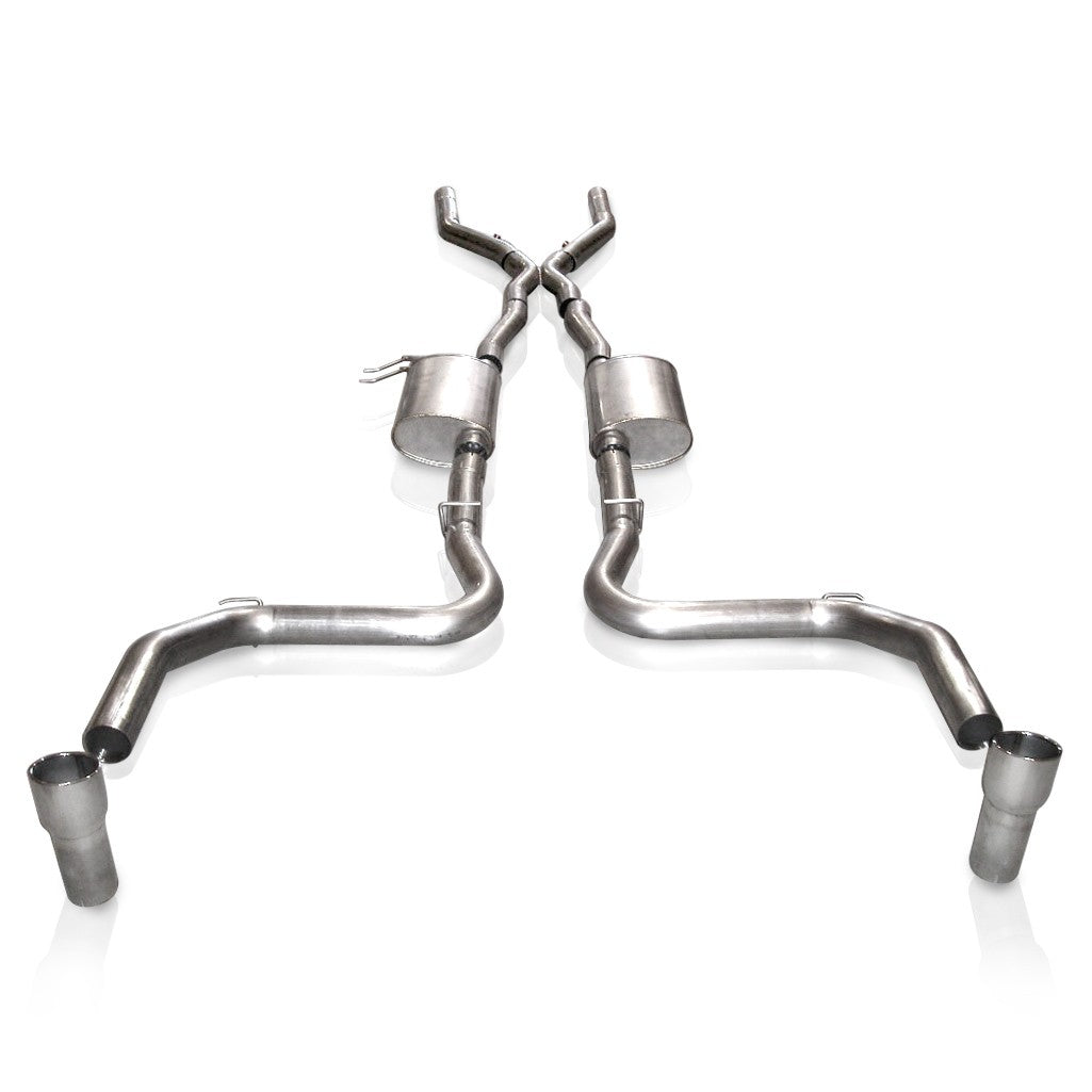 Stainless Works Ford Mustang Cobra 2003-04 Exhausts MCO3-PRODUCTS