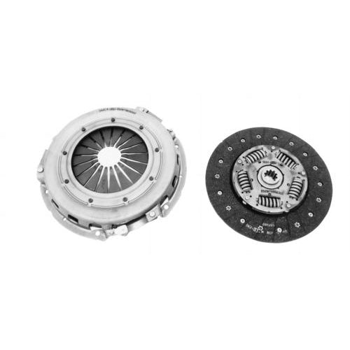 Ford Performance Clutch Kit M-7560-T46