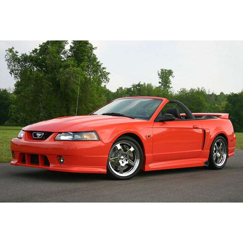 Roush Performance Ford Mustang Body Kit w/o Wing (1999-2004) SM01-1K002-AA