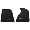 Roush Performance Mustang Floor Mats Dark Grey (1994-2004) SM94-5100-DG