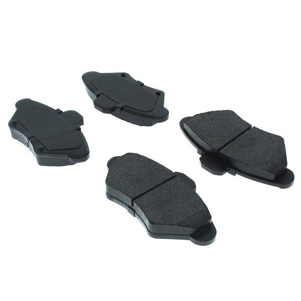 StopTech Mustang Street Performance Front Brake Pads (94-98) 492 305 06000