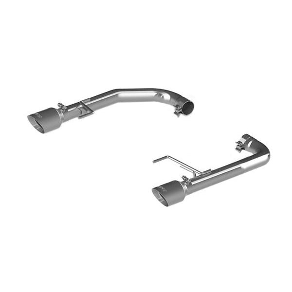 "MBRP Ford Mustang GT 2 1/2""ќ Axle Back Kit (15-17 GT) 170 S7276304"