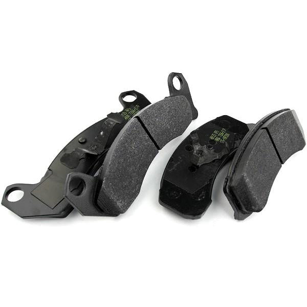 Hawk HPS Mustang Brake Pads - Front (87-93 All) 164 HB125F 650
