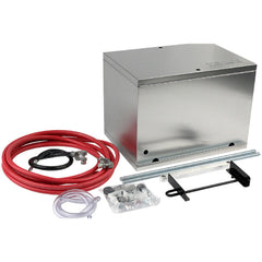 Steeda Taylor Mustang Battery Relocation Kit 777 3800