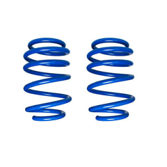 Steeda S550 Mustang Competition Dual Rate Springs (2015-2019+) 555 8246