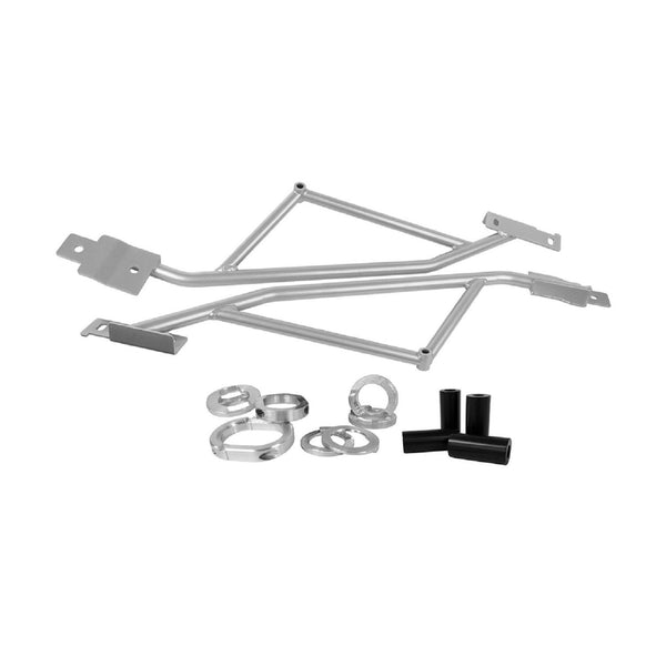 Steeda S550 Mustang 'Stop the Hop' Starter Kit (2015-2019) 555 4455