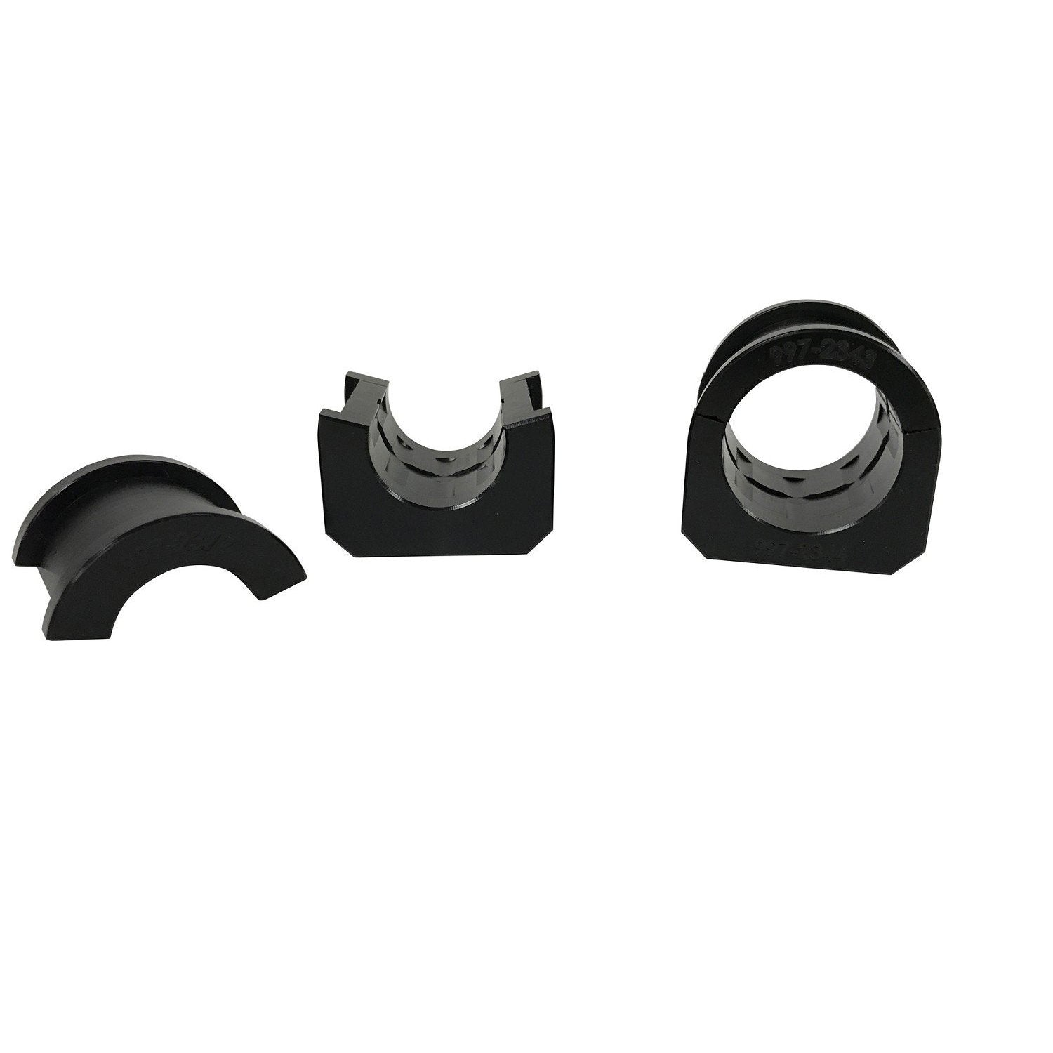 "Steeda Delrin Rear Swaybar Bushings for 1-1/8"" Swaybars (1979-2019) 555 8169"