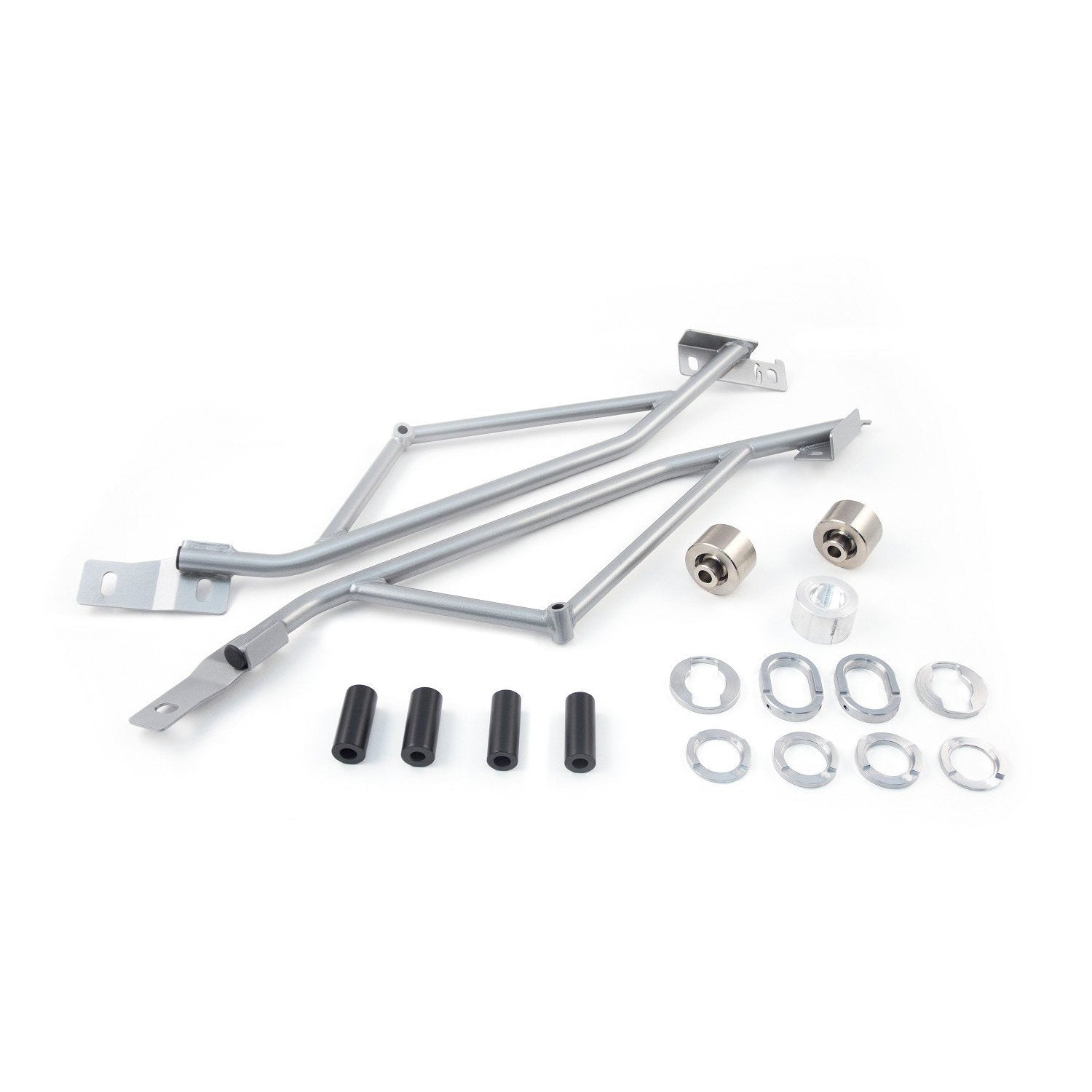 Steeda S550 Mustang 'Stop the Hop' Enthusiast Kit (2015-2019) 555 4456