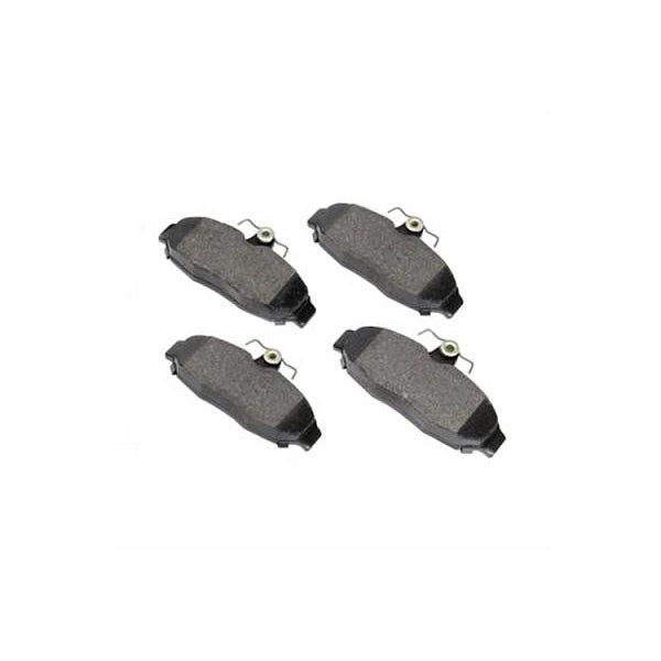 Centric Mustang Rear Brake Pads (1993 Cobra) 492 300 05450