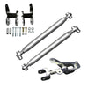 UPR 11-14 Mustang 5.0L Pro-Series Rear Suspension Package 1999-11