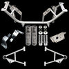 UPR 79-04 Mustang 4.6 LS1 Swap Chrome Moly K Member Kit 2005-96K-106