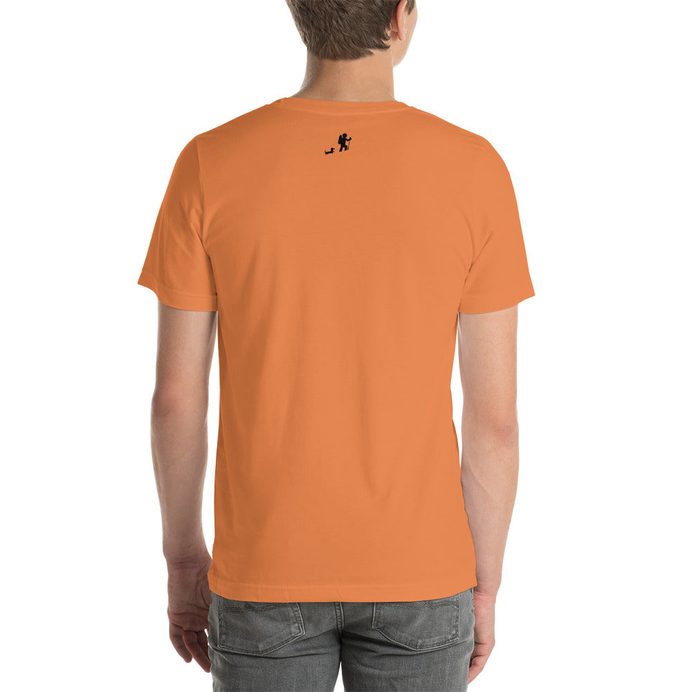 AdventureSumm Short-Sleeve Unisex T-Shirt