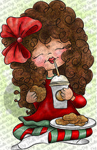 Cookies Anyone Digi Doodles Digi Stamp