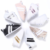 Baby Casual Sports Shoes (0 - 18 months)