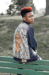 DT3 Denim Jacket