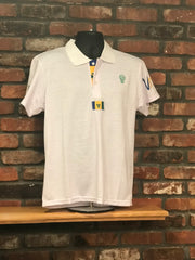 Caribbean - Polo Shirts - White - St. Vincent
