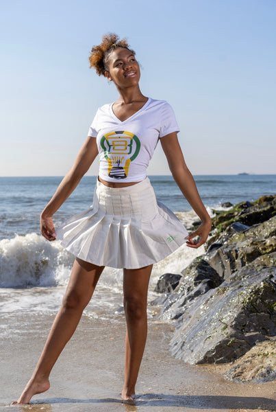 Jamaica - Caribbean Collection - Women's V-Neck