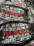 Black Lives Matter - Face Mask