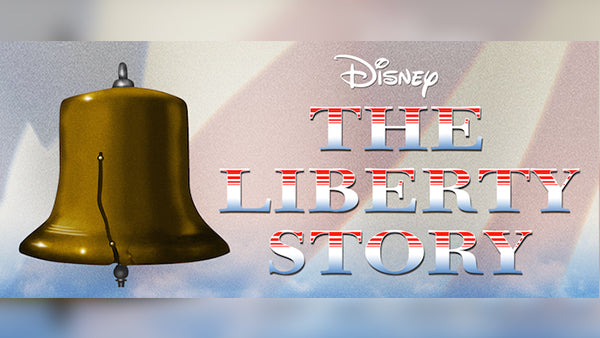 the liberty story on disney+