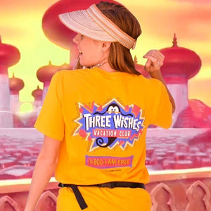 Three Wishes Vacation Club
