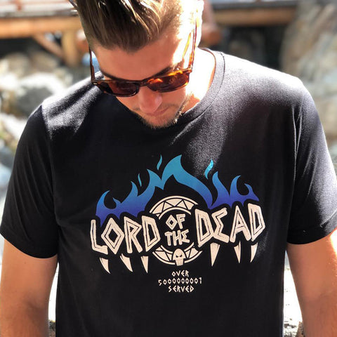 hades lord of the dead hercules shirt