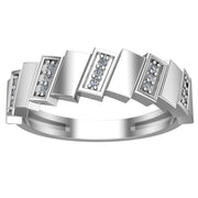 Fashion Band Ring