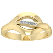 Fashion Accent Ring
