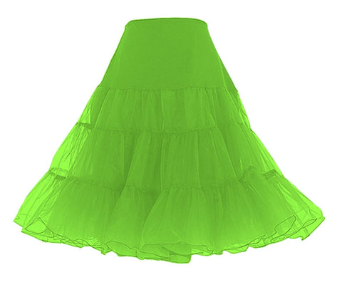 Petticoat Crinoline 418 by Bellasous - Malco Modes / BellaSous Brands