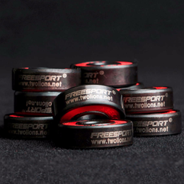 8x FreeSport High Speed Ceramic Bearings ABEC 9