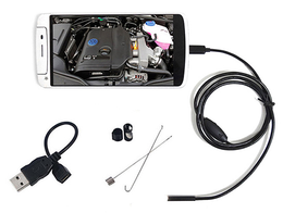 Endoscope Inspection Camera