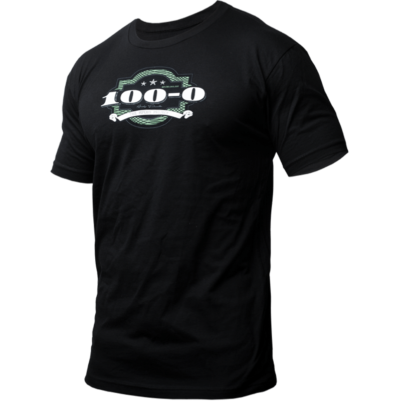 100-0 T-Shirt – Run the Score Up