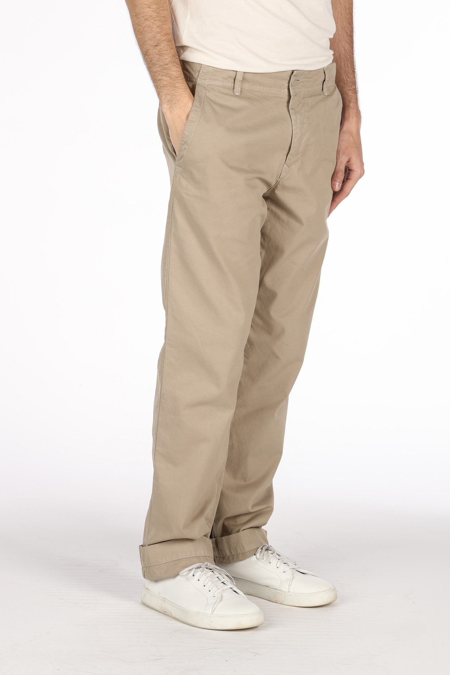 top quality attractive colour colours and striking Save Khaki United Light Twill Weekend Chino