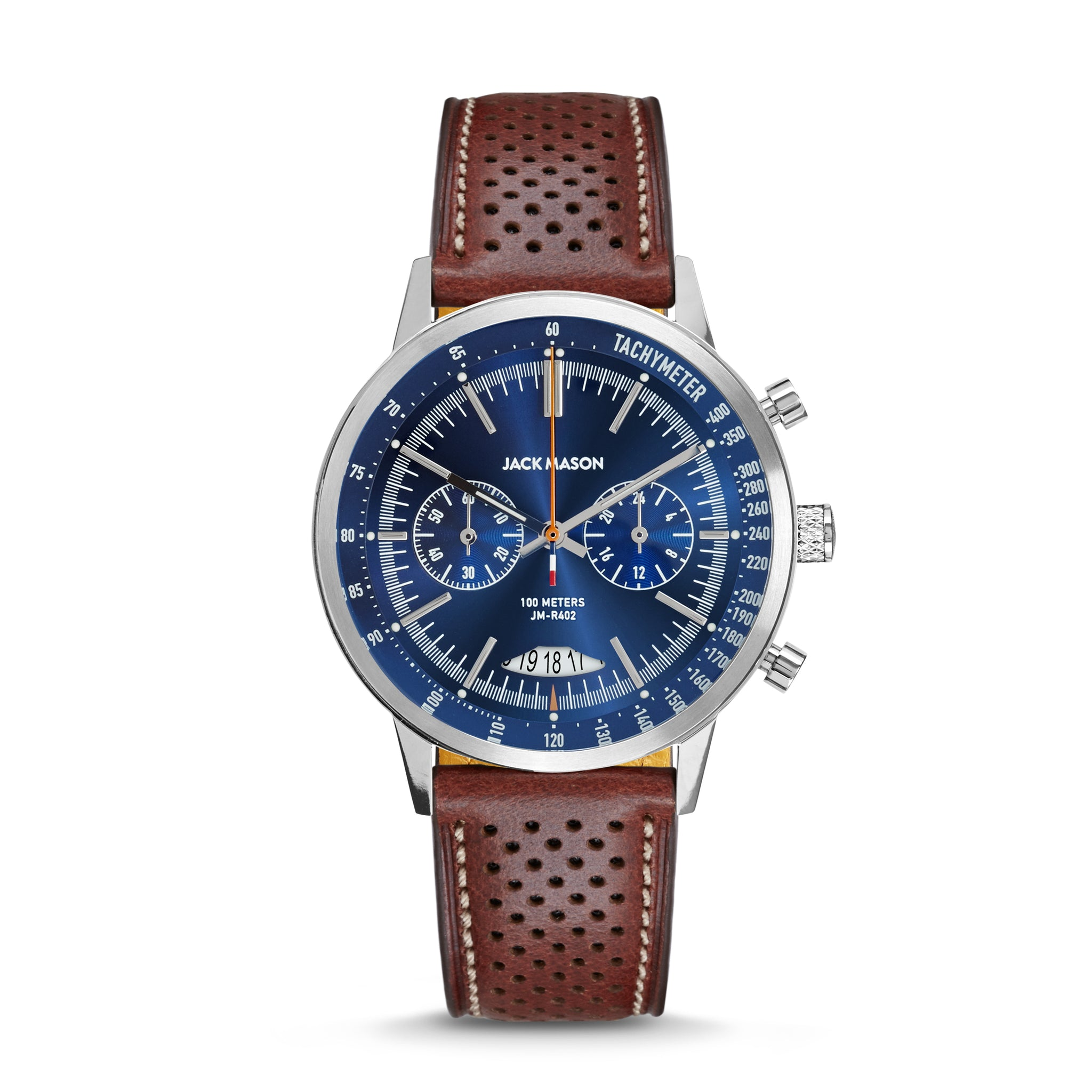 Jack Mason Racing Chronograph 40mm